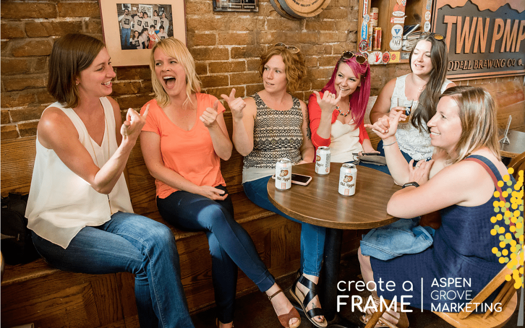 How to Set Up a Facebook Event Frame
