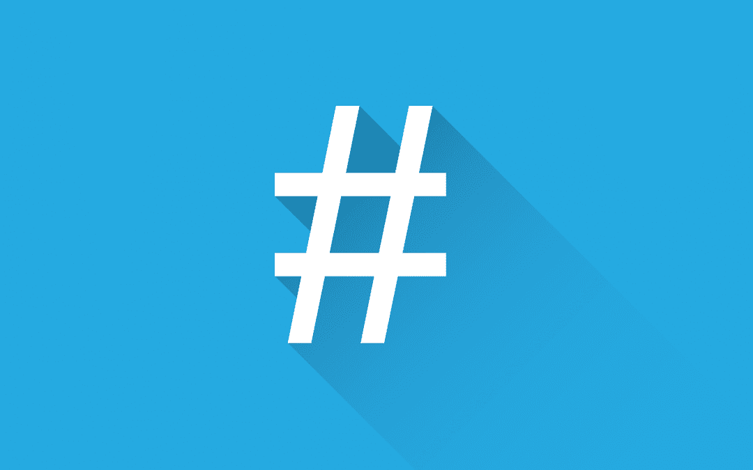 Should My Business Be Using Hashtags on Facebook?
